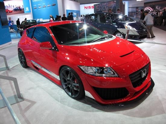 JDM Honda CR - Z